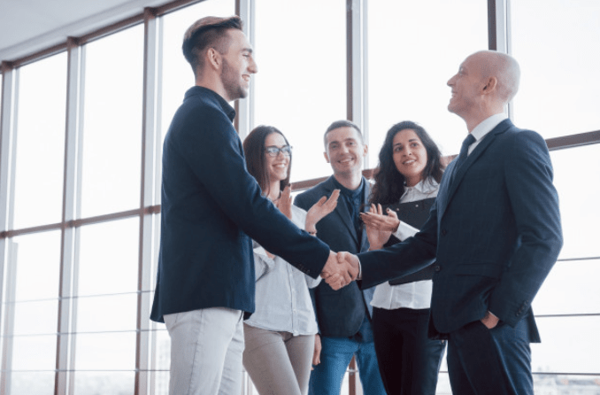 Cultivating a good relationship between lawyer and client