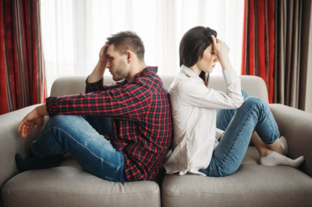 What to Do After Divorce?